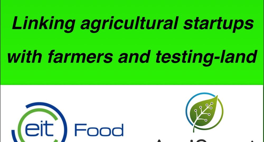 "AgriSmart data participa en ""Test Farms Spain"" de EIT Food"